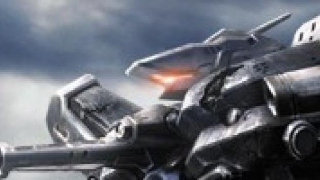 Armored Core : Last Raven