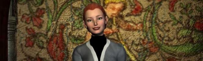 Nancy Drew : La malédiction du manoir de Blackmoor - PC