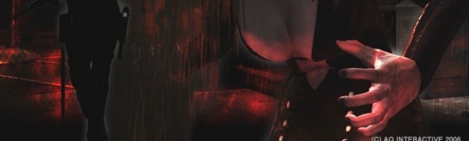 Vampire Rain - PS3