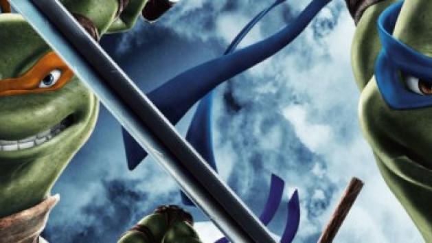 Tortues Ninja : le film
