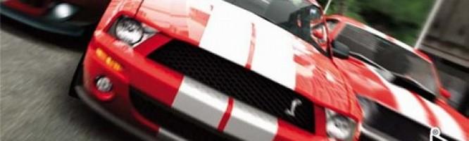 Ford Street Racing - PSP