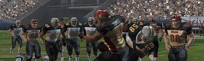 Blitz : The League - Wii
