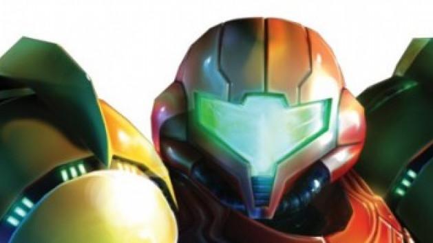 Metroid Prime 3 : Corruption
