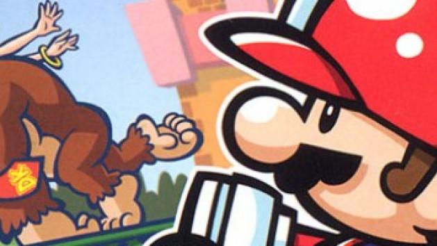 Mario Vs. Donkey Kong 2 : La Marche des Mini