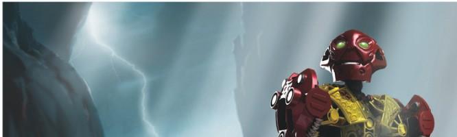 Bionicle Heroes - GBA