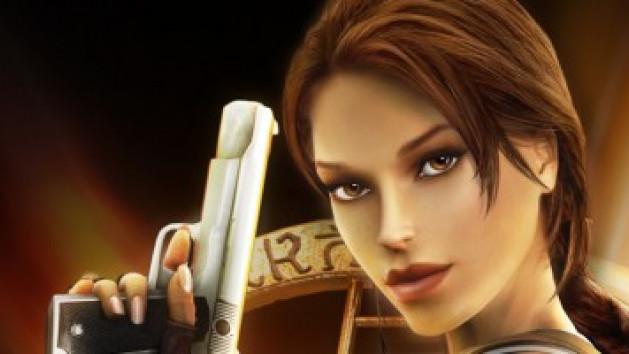 Lara Croft Tomb Raider : Anniversary