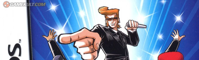 Elite Beat Agents - DS