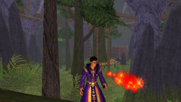 EverQuest : The Serpent's Spine