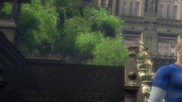 Wheelman (Xbox 360)