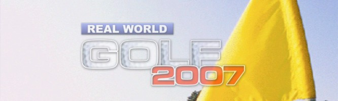 Real World Golf 2007 - PC