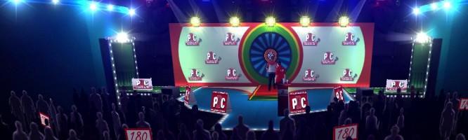 PDC World Championship Darts - PS2