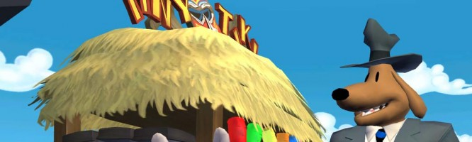 Sam & Max Season 1 Episode 5 : Reality 2.0 - PC