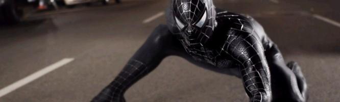 Spider-Man 3 - Wii