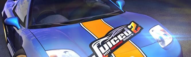 Juiced 2 : Hot Import Nights - PSP