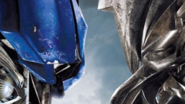 Transformers le jeu