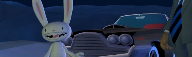 Sam & Max Season 2 Episode 1 : Ice Station Santa - PC