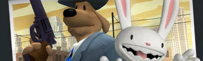 Sam & Max Season 2 - Xbox 360