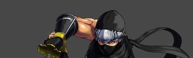 Ninja Gaiden Dragon Sword - DS