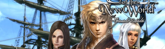Sword of the New World - PC