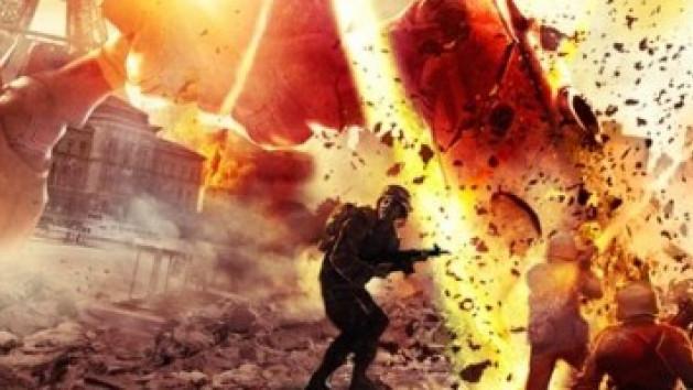 Universe at War : Earth Assault