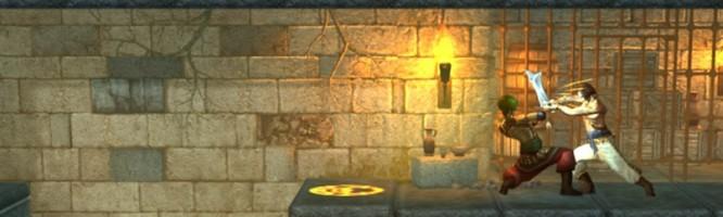 Prince of Persia Classic - Xbox 360