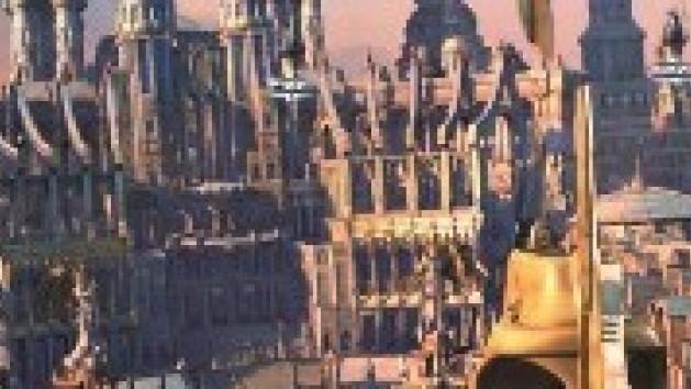Final Fantasy XI : Les guerriers de la Déesse