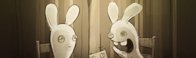 Rayman contre les Lapins ENCORE plus Crétins - DS