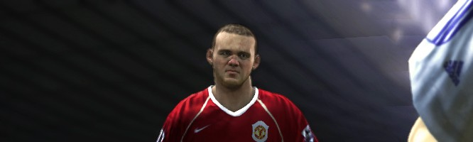 FIFA 08 - DS