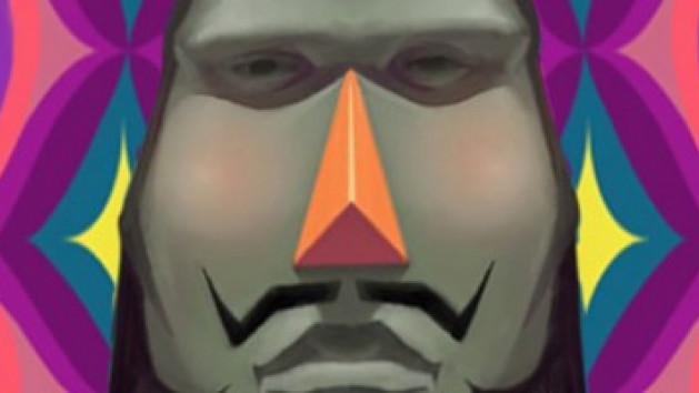 Beautiful Katamari Damacy (Wii)