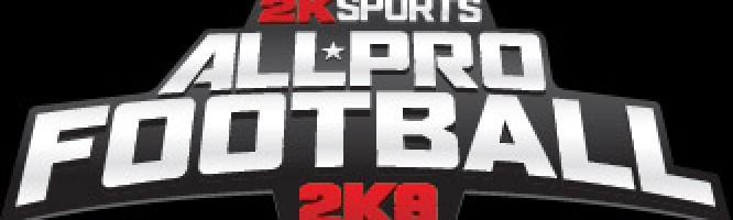 All-Pro Football 2K8 - PS3