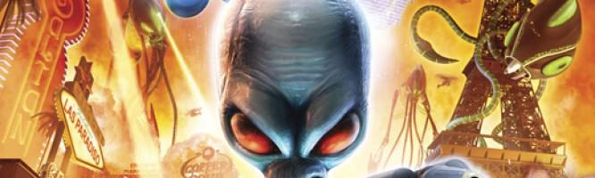 Destroy All Humans ! En Route vers Paname ! - Xbox 360