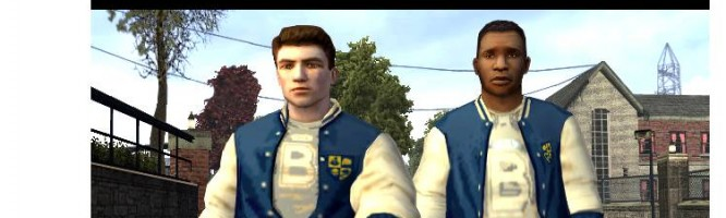 Bully : Scholarship Edition - Wii