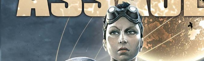 Galactic Assault : Prisoner of Power - PC