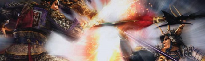 Warriors Orochi - Xbox 360