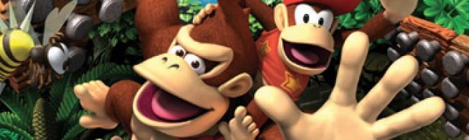 Donkey Kong Jungle Climber - DS