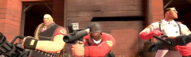 Team Fortress 2 - PS3