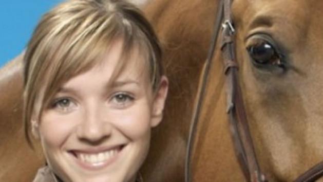 Alexandra Ledermann 7 : Le défi de l'étrier d'or