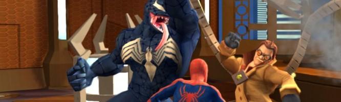 Spider-Man : Allié ou Ennemi - PC