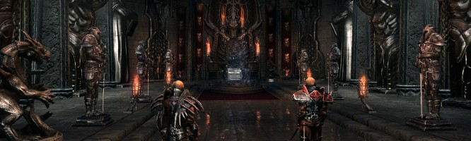 Two Worlds : The Temptation - PC