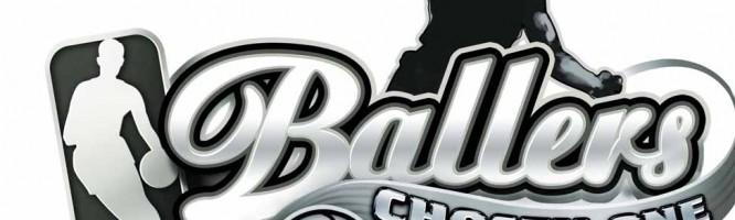 NBA Ballers : Chosen One - PS3