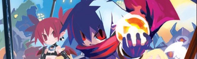 Disgaea : Afternoon of Darkness - PSP