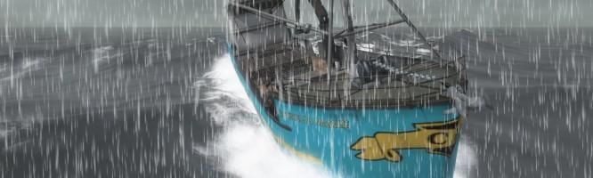 Deadliest Catch Alaskan Storm - Xbox 360
