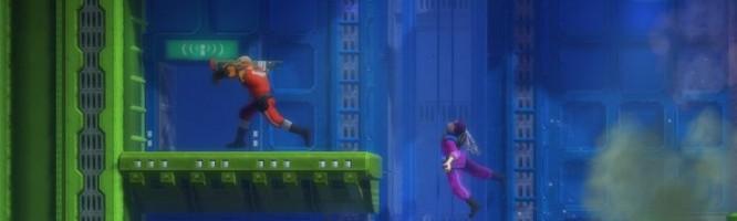 Bionic Commando Rearmed - Xbox 360