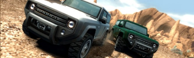 Off Road - Wii