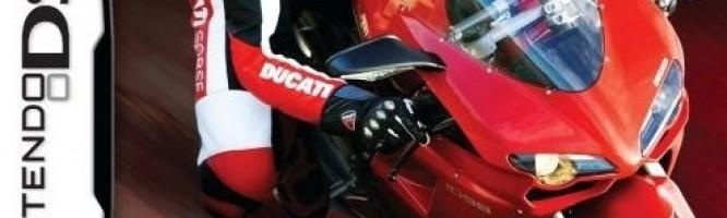Ducati Moto - DS
