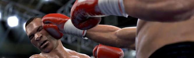 Fight Night Round 4 - Xbox 360