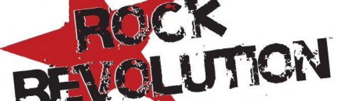 Rock Revolution - DS