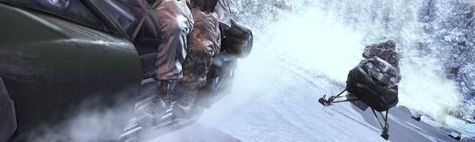 Call of Duty : Modern Warfare 2 - PS3