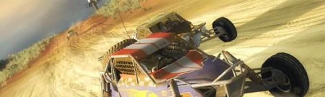 Baja : Edge of Control - PS3