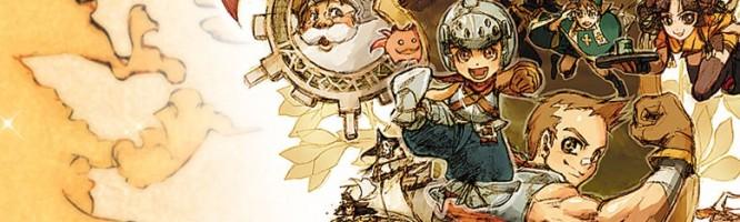 Battle Fantasia - PS3